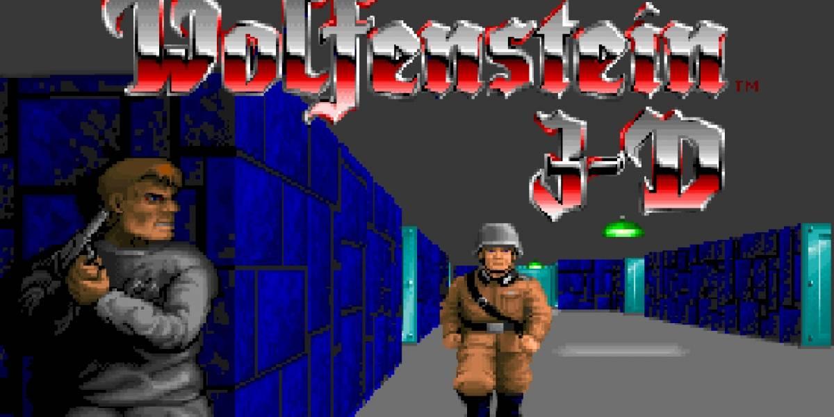 Microsoft confirma que Wolfenstein 3D llegará a XBLA
