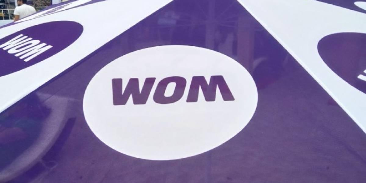 WOM anunció nueva oferta de planes