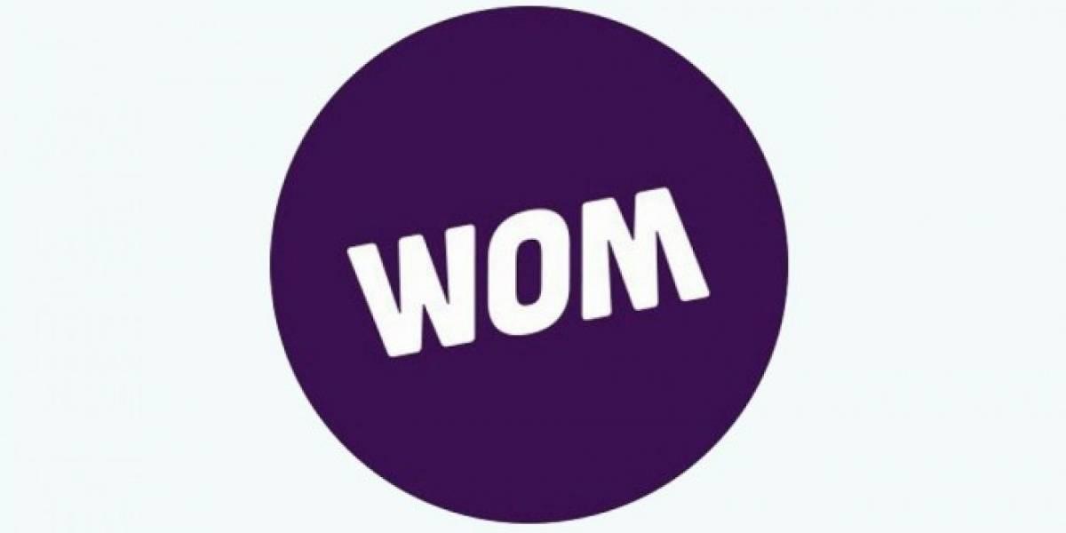 WOM sigue siendo líder en la Portabilidad Numérica en Chile