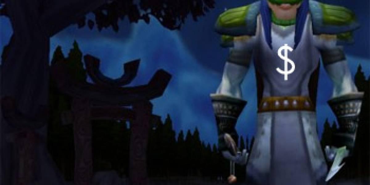 World of Warcraft llega a los 10 millones de suscripciones