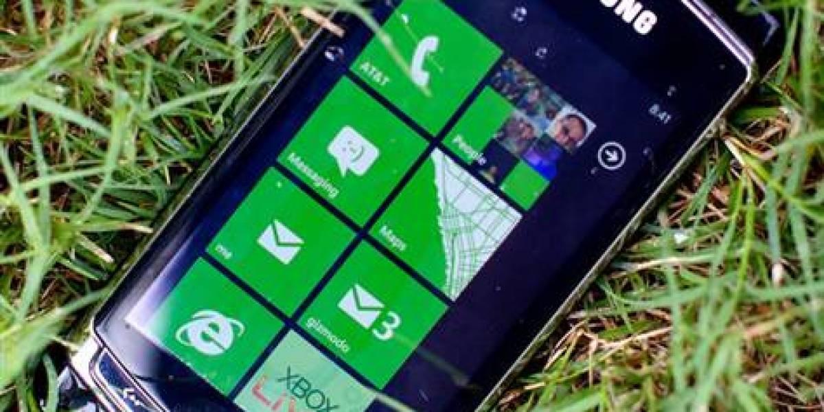 Microsoft golpea la mesa: ¡La culpa es de Samsung!