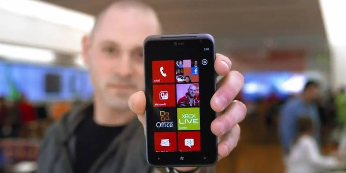 La nueva campaña de Windows Phone es una bomba atómica contra Google y Apple