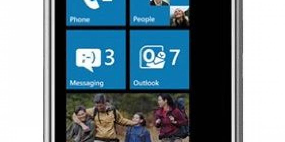 Nokia podrá modificar lo que quiera de Windows Phone 7