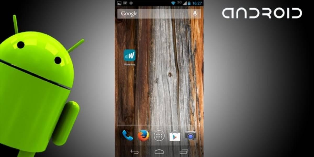 Aprende cómo crear accesos directos de tus favoritos en Android [W Tip]