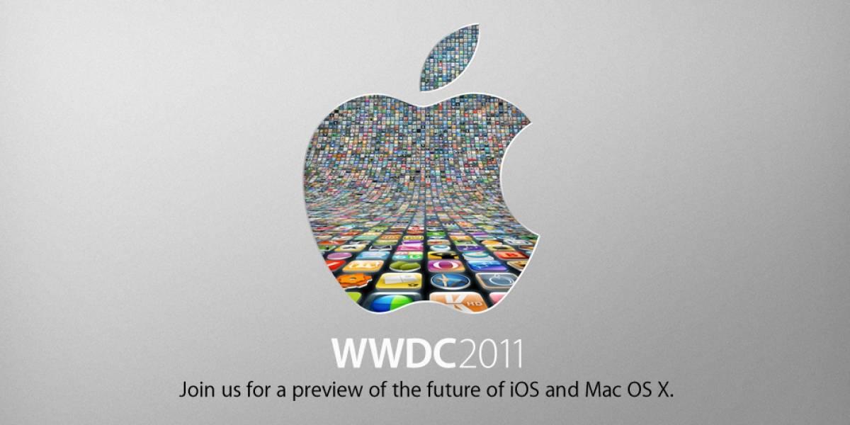 WWDC 2011 promete iOS 5 y OS X Lion