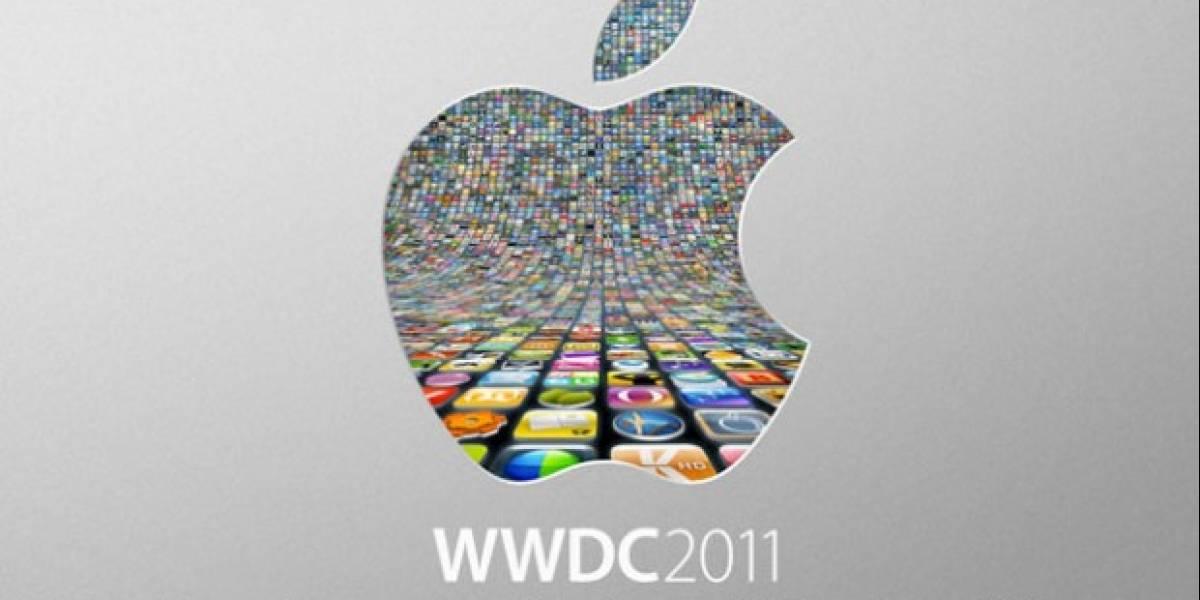 El nuevo iPhone sería presentado en la WWDC