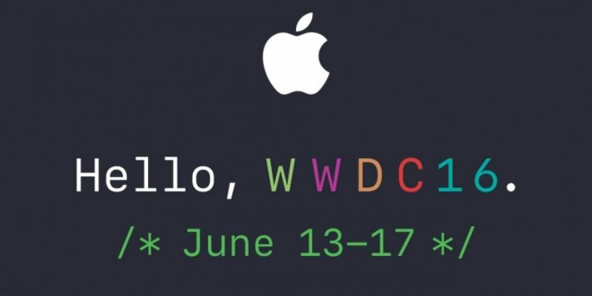 Cómo ver la WWDC 2016 en vivo desde tu móvil o computador