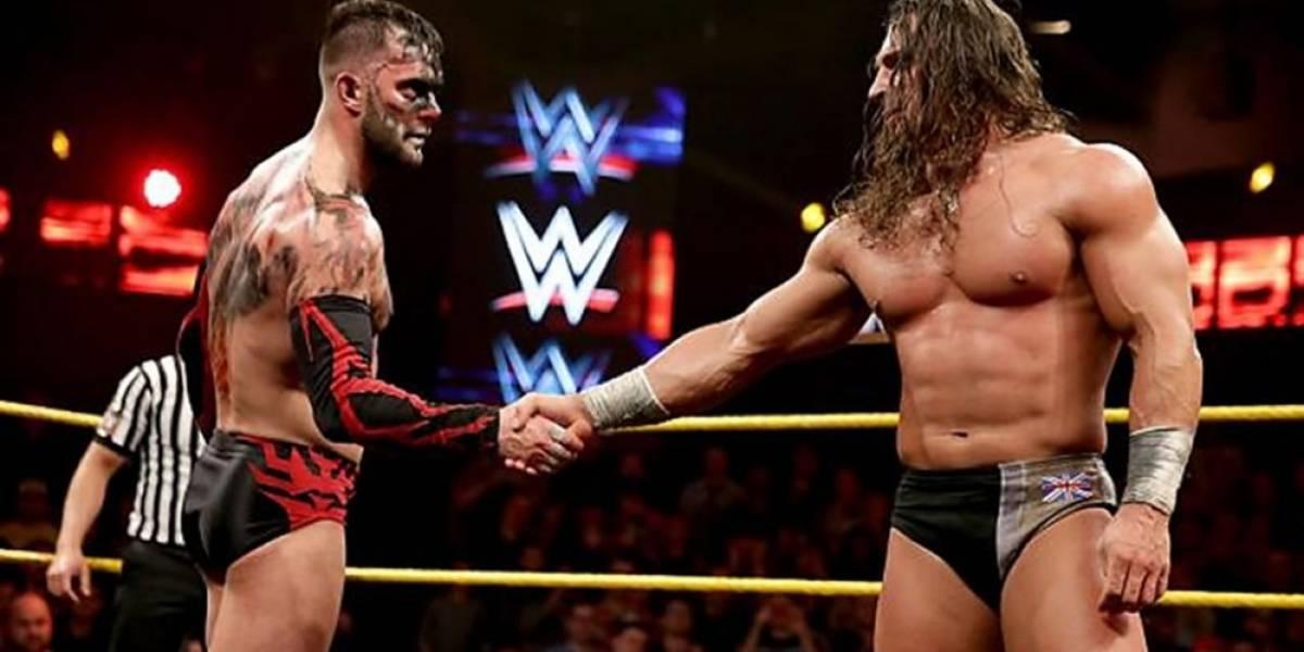 Primeros videos y detalles de WWE 2K16