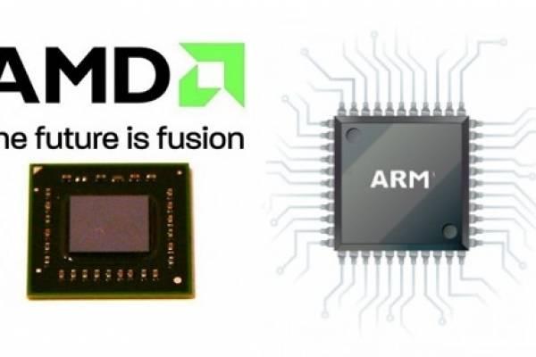 ARM y x86 podrían llegar a tener similar eficiencia energética y