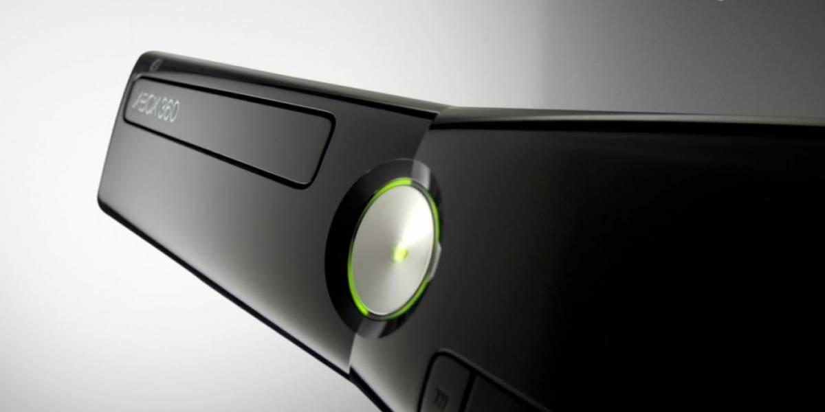 Xbox 360 se actualiza con soporte para discos externos de 2 TB