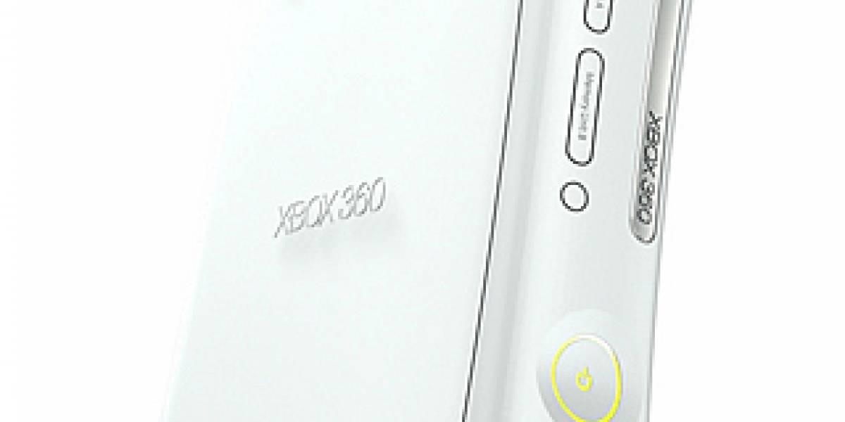 Xbox 360 baja de precio en Chile, España y México