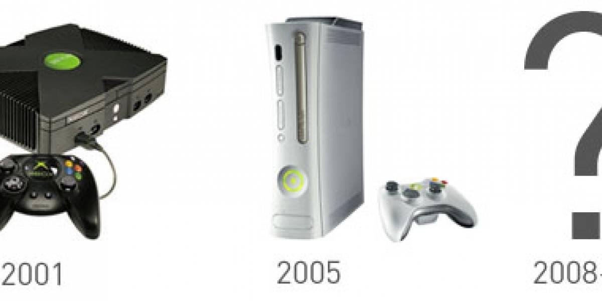 El futuro del XBox