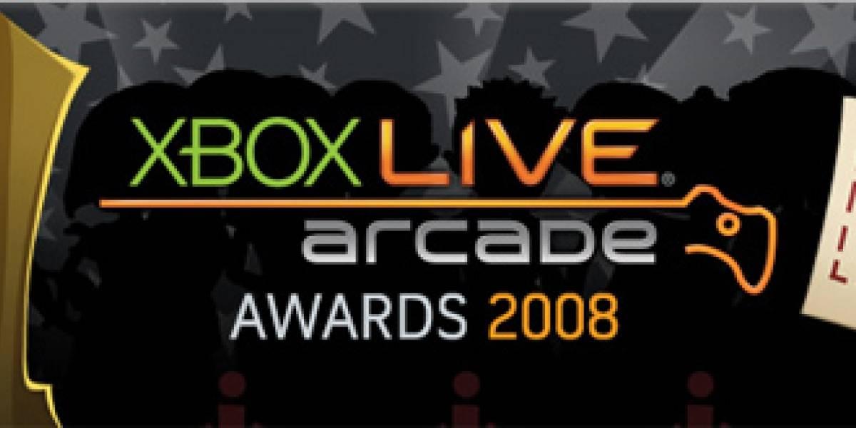 Vota por los mejores títulos de Xbox Live Arcade del 2008
