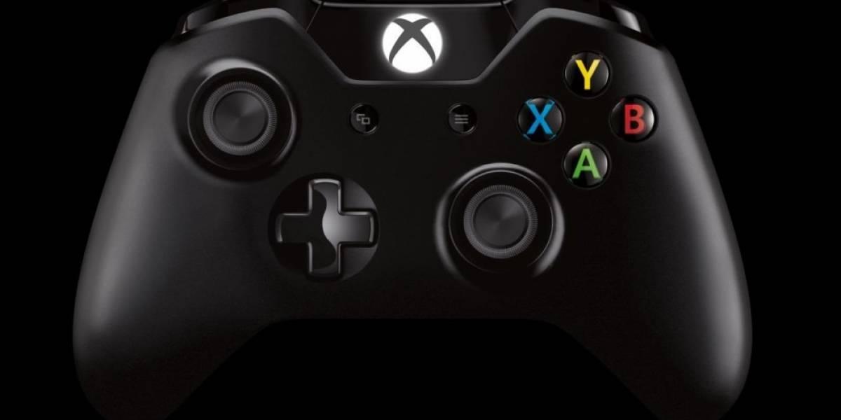 Control de Xbox One recibe actualización de Firmware