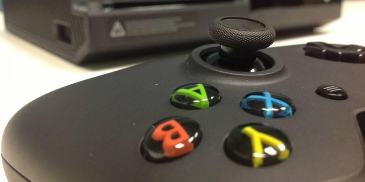Microsoft anuncia que está cerca de vender 10 millones de Xbox One
