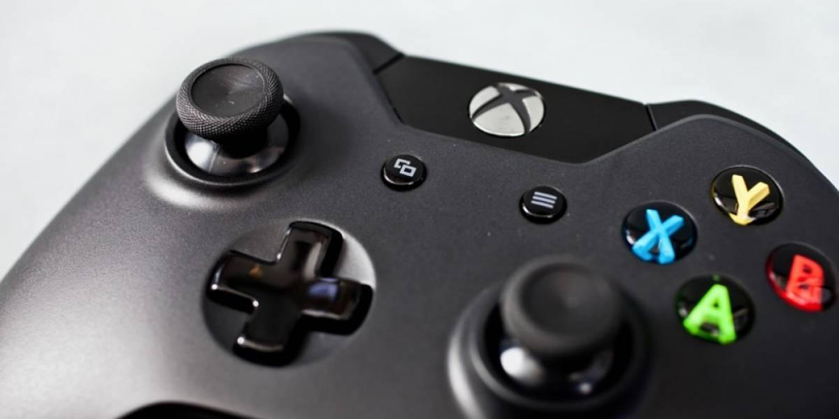 Nuevo control de Xbox One incluiría puerto de audio estándar