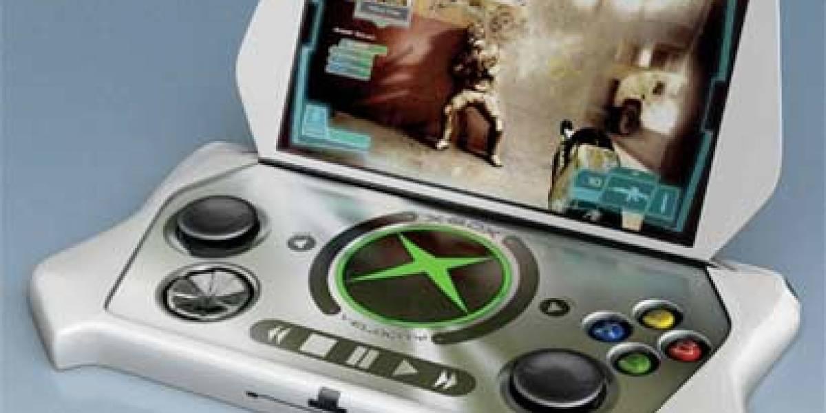 ¿Microsoft lanzará Xbox Portátil?