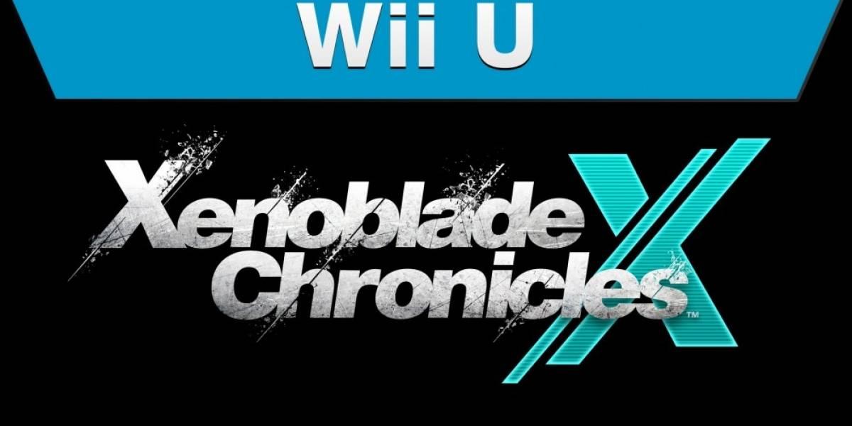 Mira el nuevo gran tráiler de Xenoblade Chronicles X