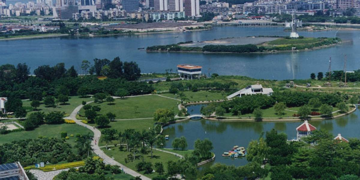 Alcatel-Lucent gestionará móviles de dos grandes ciudades chinas