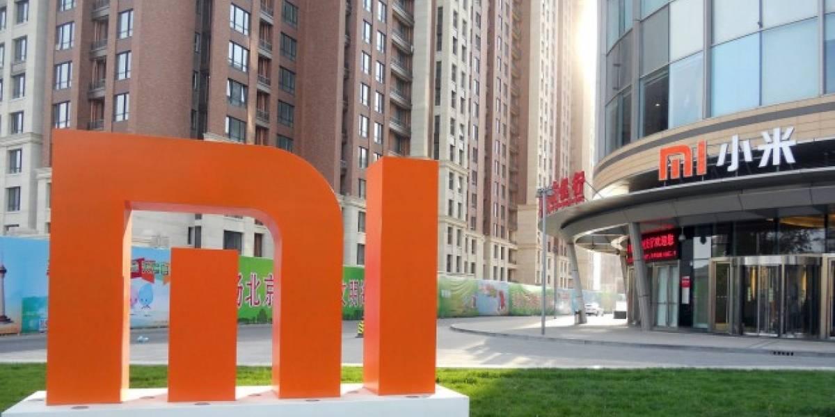 Xiaomi hace su entrada oficial en Colombia