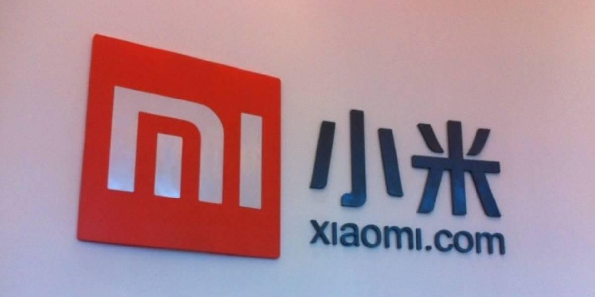 Xiaomi se quiere subir a la renovada moda de los teléfonos Clamshell