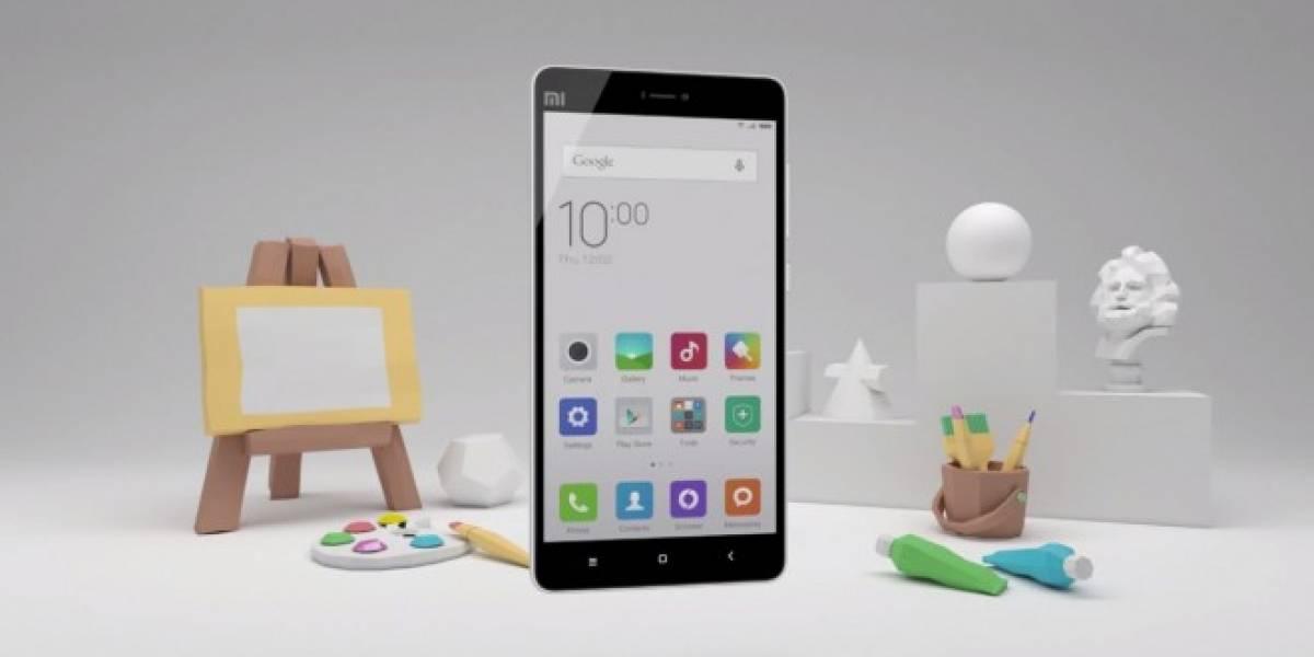 Xiaomi abre más espacios para probar su servicio de tarjeta SIM virtual