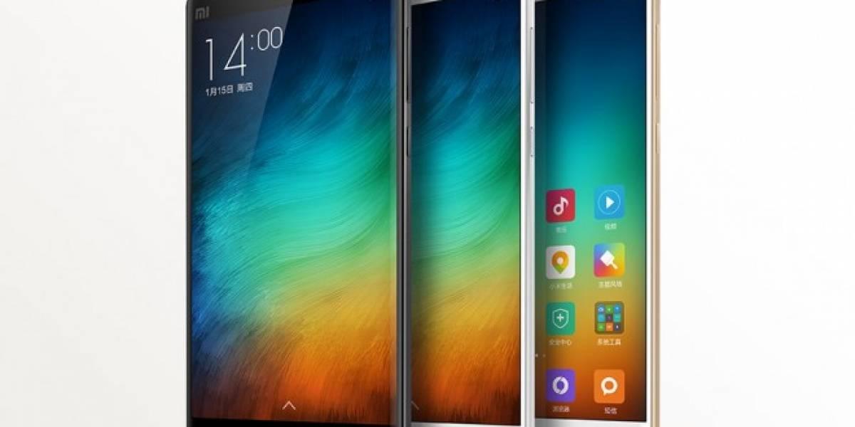 Xiaomi distribuye 35 millones de móviles en medio año