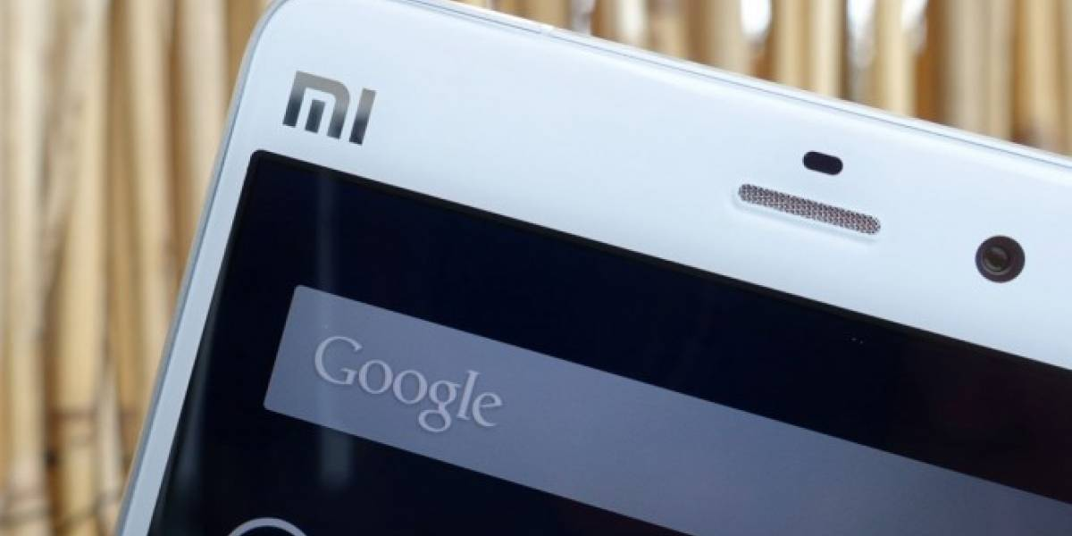 Xiaomi vendió menos teléfonos de lo esperado durante 2015