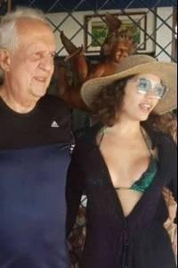 Maria Melilo Jarbas Vasconcellos