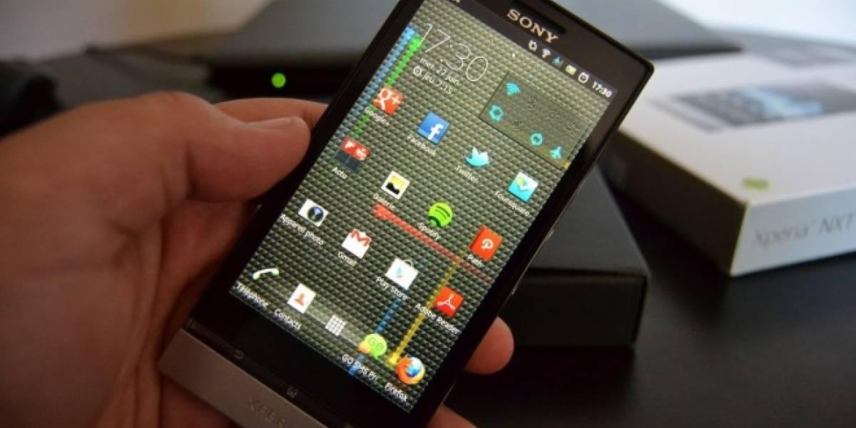 Filtran especificaciones de un Sony Xperia P2 con procesador Snapdragon 810