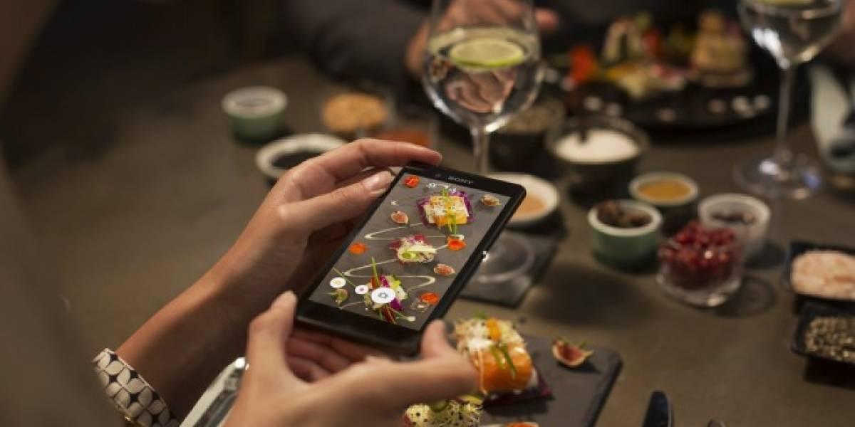 Xperia Z3+ y Xperia Z4 se sobrecalientan pero Sony está trabajando en una solución