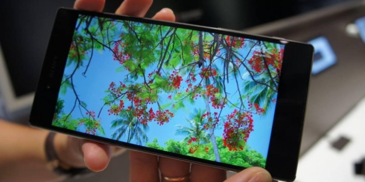 Sony desarrolla baterías que durarán un 40% más