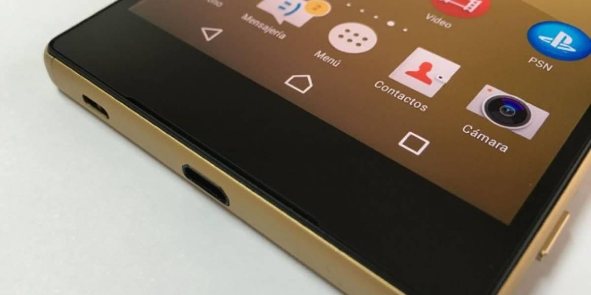 Sony actualiza su serie Xperia Z a Android 6.0 Marshmallow