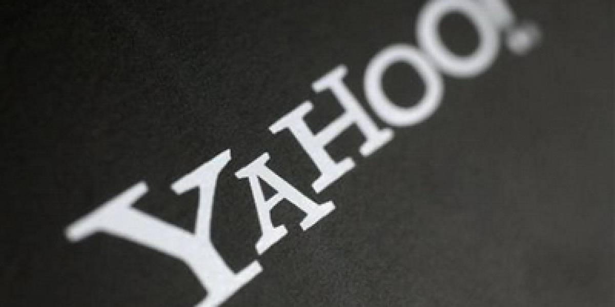 Yahoo! espera un ingreso de US$8.8 mil millones para el 2010