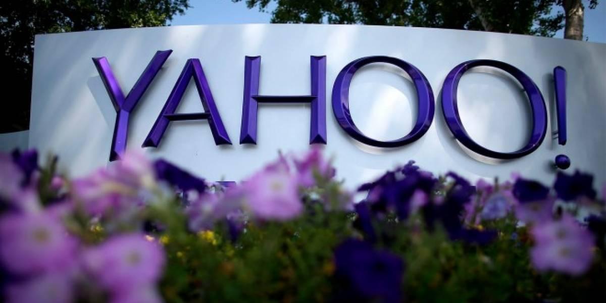 Yahoo revela a Index, su propia versión de Siri