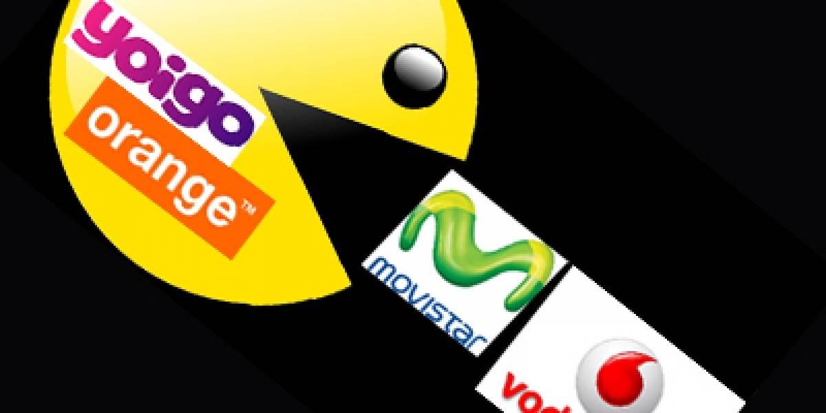 Crece la guerra de la portabilidad móvil en España