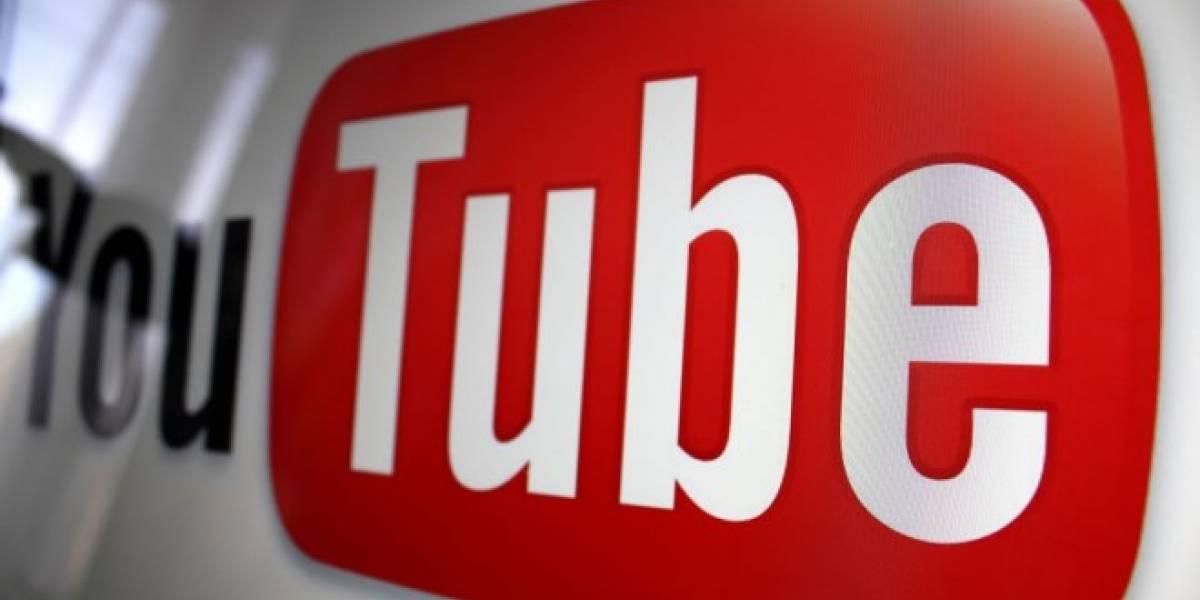 YouTube lanza servicio de mensajería dentro de la aplicación