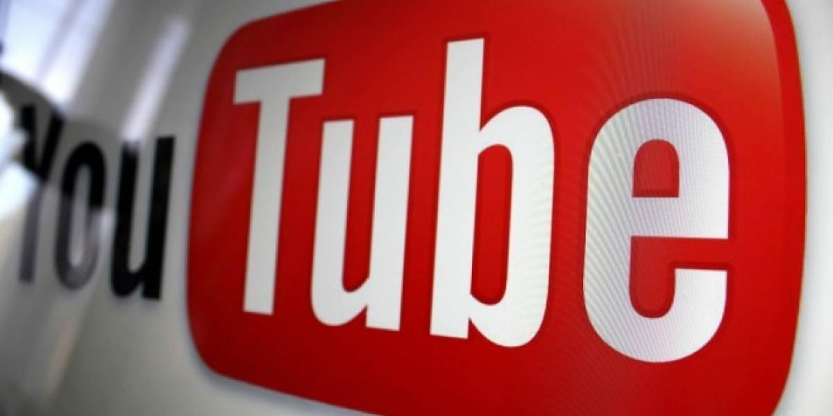 YouTube estrena soporte a transmisiones en directo en 360°