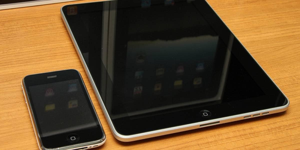 El iPad 2 traería USB integrado (entre otras novedades)