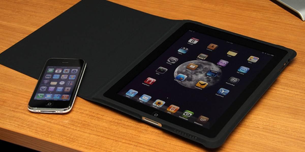 El iPad es el gadget del año (para la revista Time)