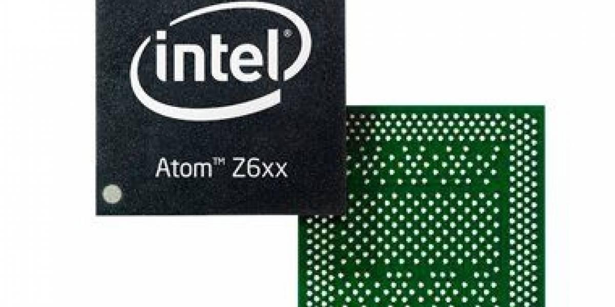 Intel promete más de 10 tablets propios a fin de mes