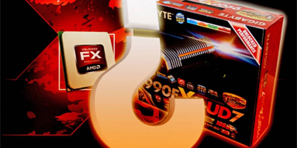 AMD FX-8130 (ES) vs Intel Core i7 990X: Duelo a 4GHz