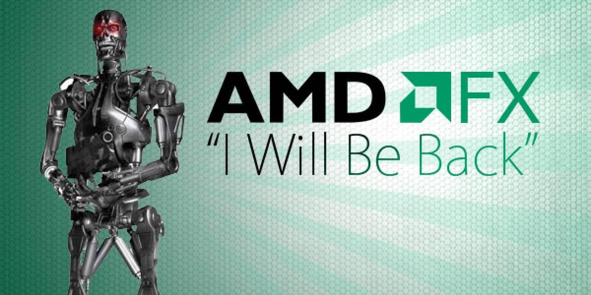AMD Vision Ultimate FX (Zambezi) performance