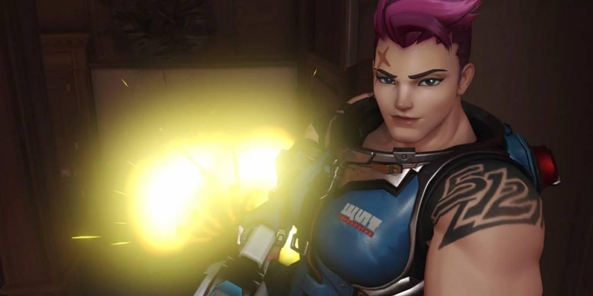 Overwatch: Nuevos personajes y beta para fin de año