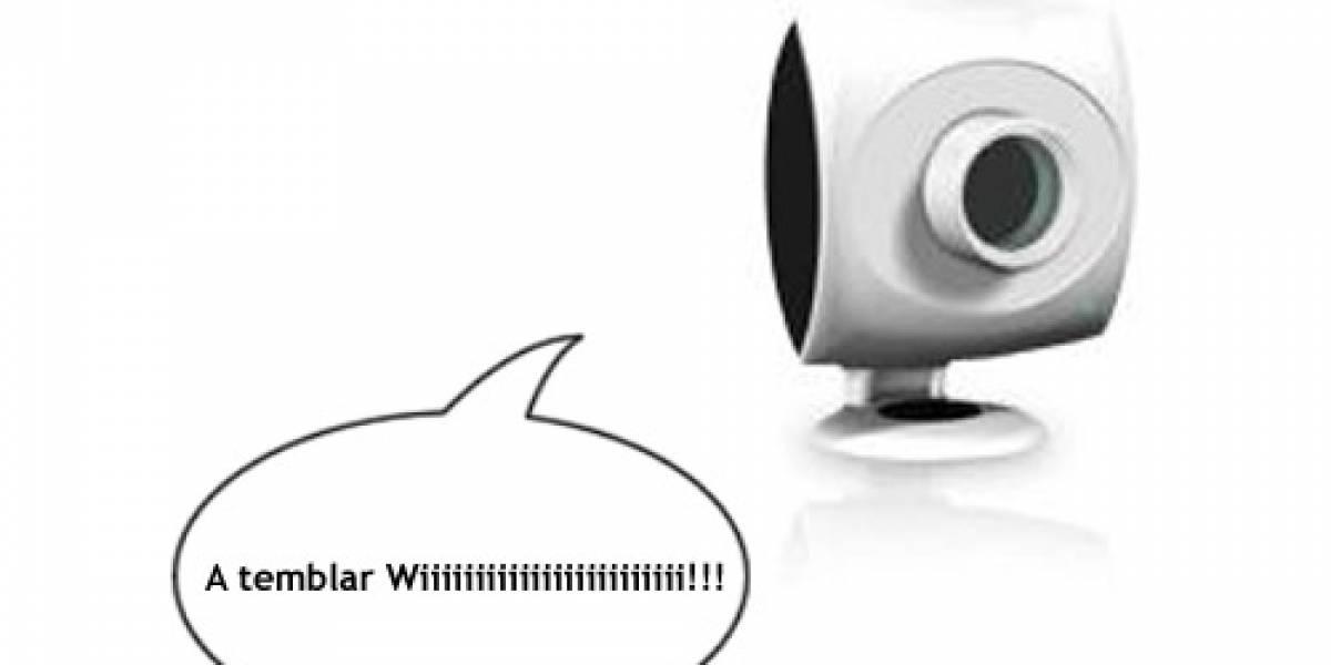 Microsoft compra tecnología de detección de movimiento