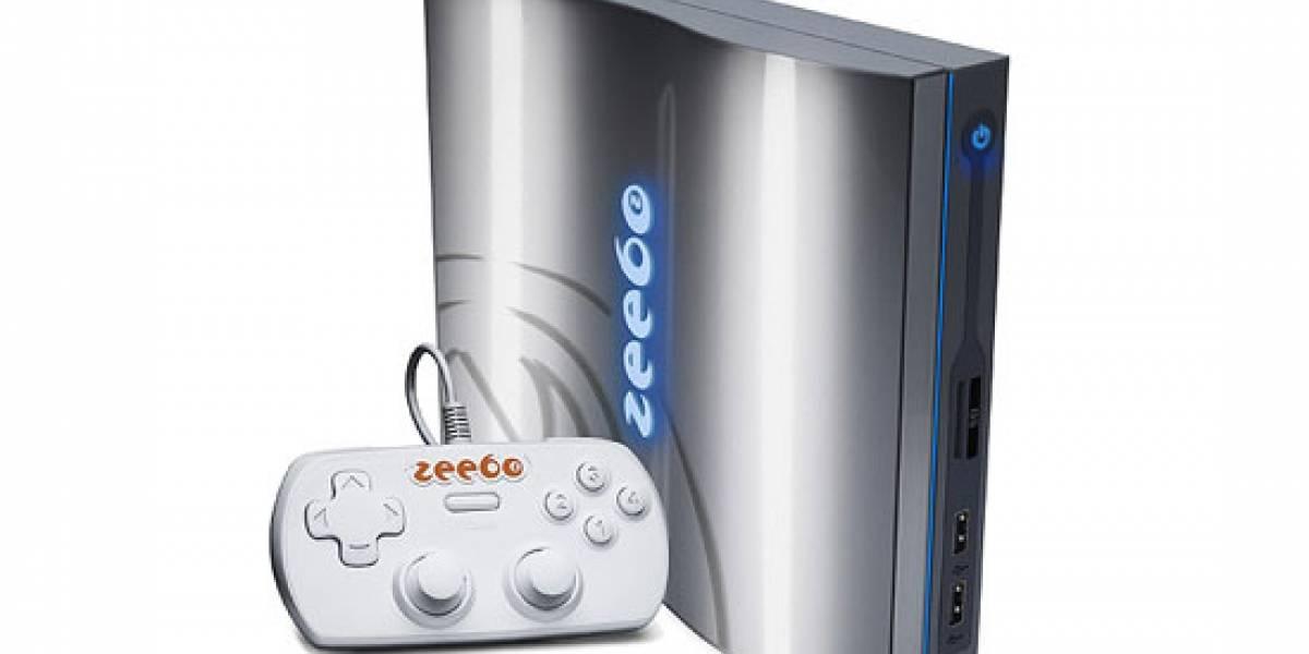Zeebo llega al mercado brasileño