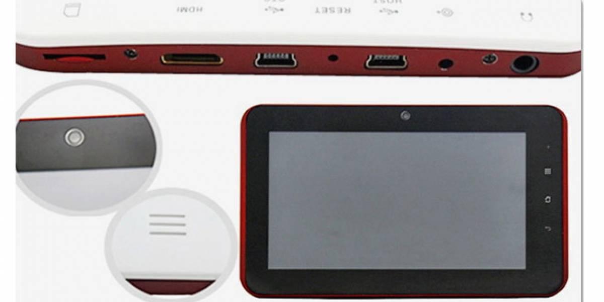 Spark, la tablet con Linux, podrá reservarse en Europa desde la próxima semana