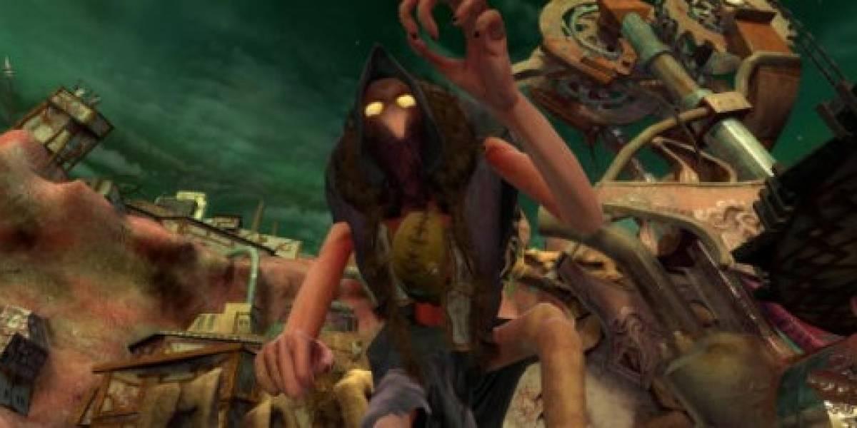 Zeno Clash enfrenta de modo inteligente a la piratería