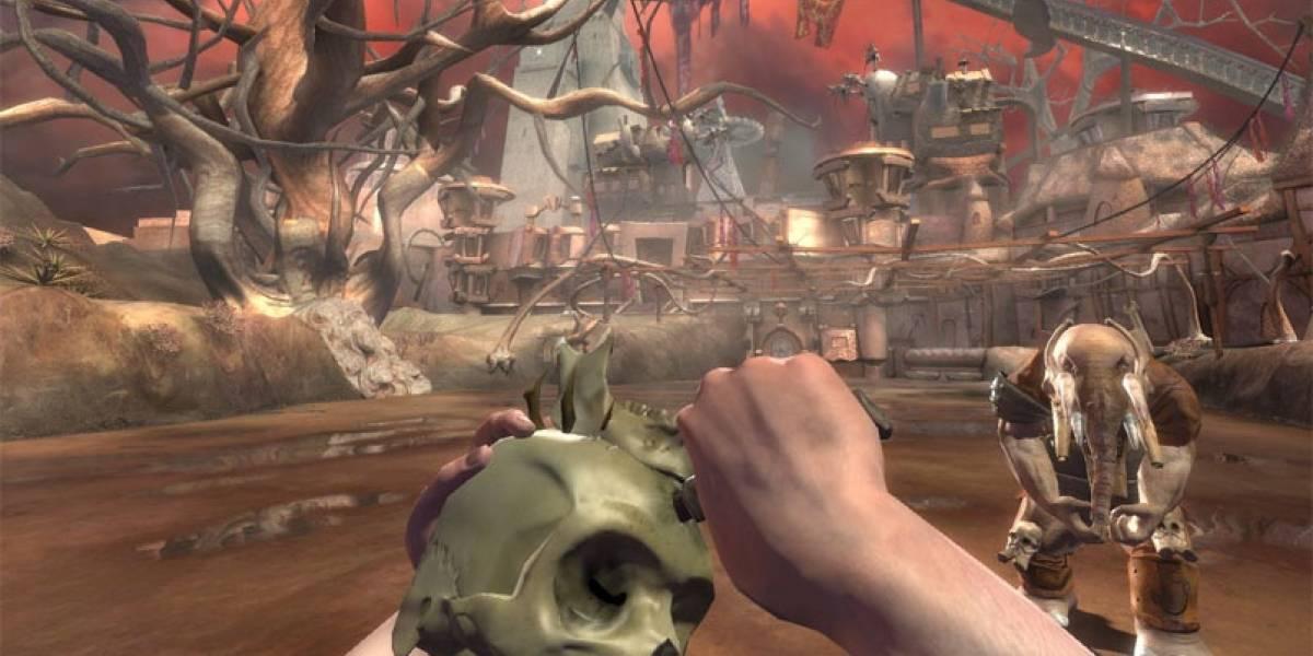 Zeno Clash tendrá DLC y SDK