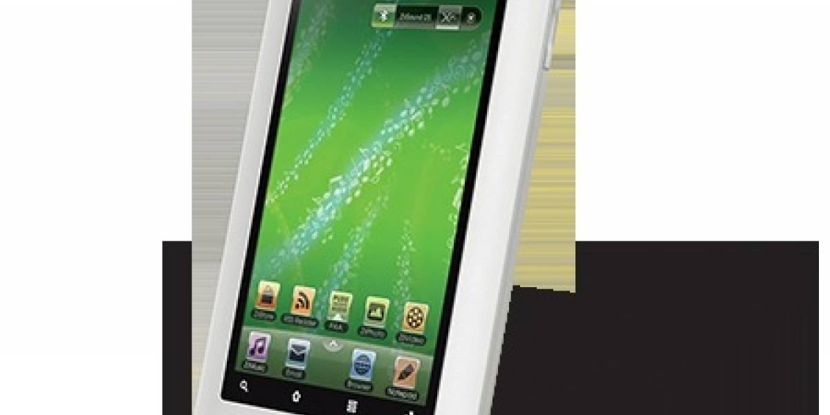 España: Creative lanza sus tablets Android